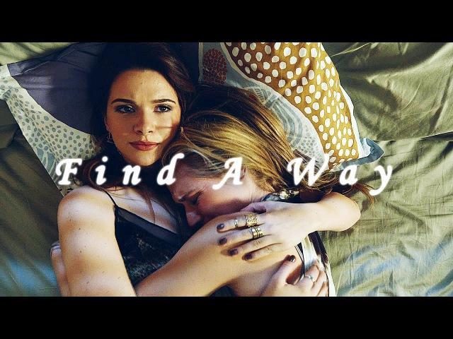 Karma Amy || Find A Way