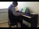 Kamil Rustamov - Belalim Piano Ahiska