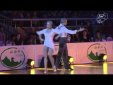 2012 World Freestyle LAT R1  SCHMITT - SALIKHOVA, FRA