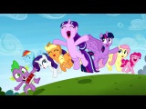 [♫] MLP:FIM - Friends Are Always There For You [HD]