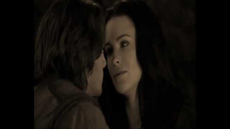Легенда об Искателе. Ты моя любовь.