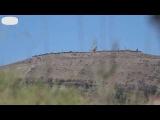 Female PKK Fighters Destroy Turkish Tank On The Border 22-6-2016