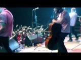 Элизиум Elysium - Куда теряется мечта? /Live 2007 /DVD Мир - а не война!