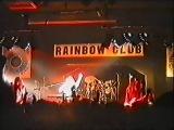 Virgin Steele - Rainbow Club, Milano, Italy LIVE 12-11-1996