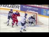 Видеообзор. Россия - Финляндия. Финал МЧМ-2016