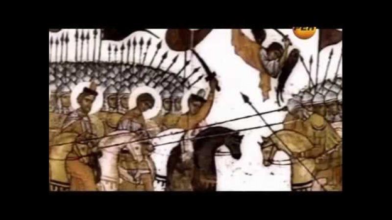 Живая тема 31. Нити судьбы (25.02.2013) - YouTube