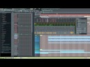 Max Braiman - ID | FL STUDIO PROJECT VIEW | TRANCE