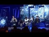 EXO-K History @SBS Inkigayo
