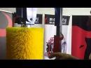 Автоматическая щетка чесалка для коров MELASTY