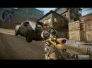 Warface - EU ODEIO TITAN! ft. Crywar GOLD (Awm Gold kkk)