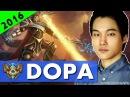 May 29, 2016 도파 Dopa Viktor vs Swain S6 Live Stream - KR LOL SoloQ