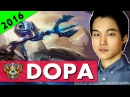 May 29, 2016 도파 Dopa Fizz vs Twisted Fate S6 Live Stream - KR LOL SoloQ