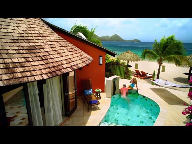 Sandals Resorts - Live Life Unlimited