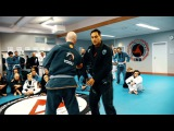 BJJ: Norway Seminar Trailer | 24p | Music by Nine Inch Nails | ROYDEAN.TV