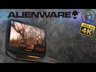 Alienware 17 R2 - Мощный игровой ноутбук - Обзор