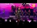 Wisin & Yandel - Sexy Movimiento (Live 2013)