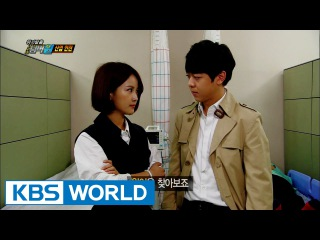 Safety First - Secret in the Kitchen / Dogs Ignoring the Owner (2015.11.29) Ep.507