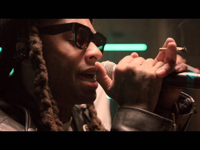 Spotify Sessions: Ty Dolla $ign -