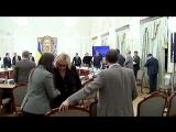 15.12.15 Аваков VS Саакашвили о Стакане... Глава МВД Арсен Аваков опубликовал видео перепалки с губернотором Одесской области Ми