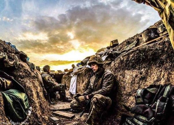 війна проти України