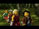 Lego Приключения Клатча Пауэрса (2010)