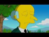 Симпсоны/The Simpsons (1989 - ...) ТВ-ролик с Суперкубка (сезон 21)