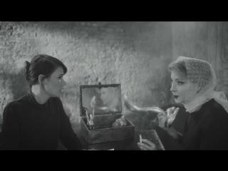 Рената Литвинова «Случай в Мадриде с госпожой К»