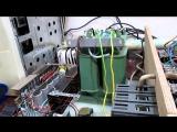 Инвертор чистый синус 50Гц вопросы ответы трансформатор 1