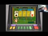 Симуляторы игровых автоматов - Crazy Monkey #6