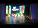 Юбилейный концерт 45 лет по спортивным бальным танцам