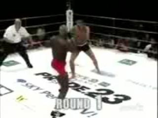 Кевин Ренделман/Kevin Randleman. UFC, PrideFC. Лучший борец в ММА.