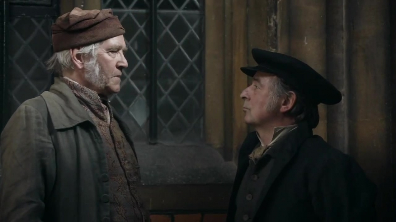 Little Dorrit Episode 4