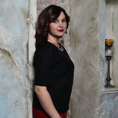 Аня Степанова