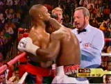 Roy Jones Jr - Glen Johnson