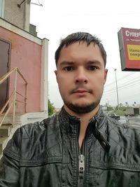 Константин Сачков