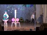 Танец Семечки дошкольники (1)