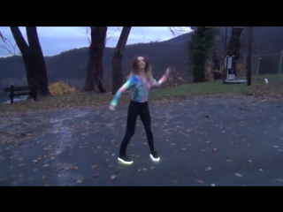 She's Cute And Can Dance.. Sounds Like The Total Package
