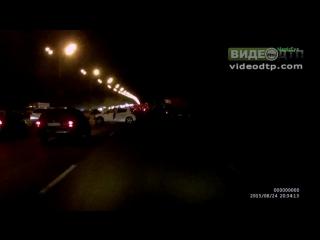 Видео 240815 ютуб | ДТП авария