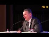 Итоговое выступление Стрелкова на Московском Экономическом Форуме