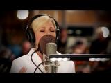 Helene Fischer - Maria durch ein Dornwald ging (Aufnahmen Abbey Road Studios, London)