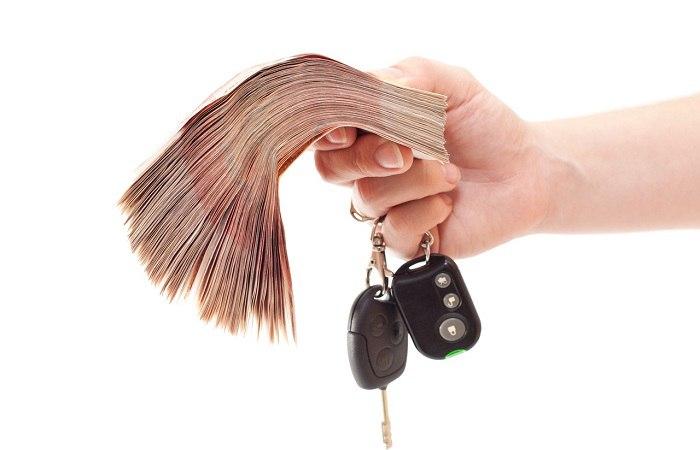 Житель станицы Зеленчукской продал автомобиль своей знакомой без ее ведома