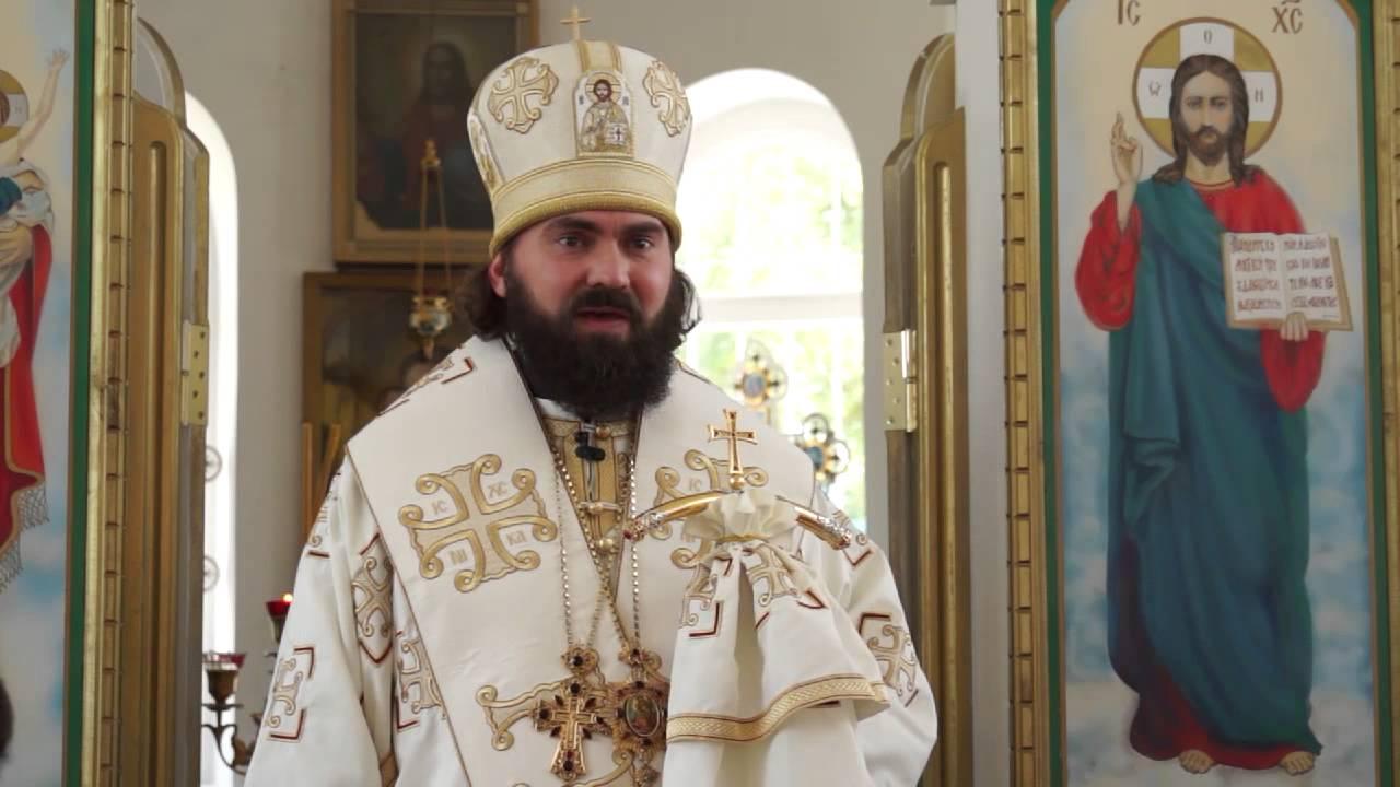 Архиепископ Пятигорский и Черкесский Феофилакт посетит Зеленчукский район