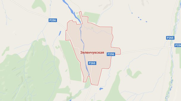 В станице Зеленчукской 12 июля объявлен нерабочим днем
