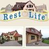 Rest Life - будинки-готелі  в Чернівцях