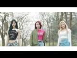 [TEASER] TWICE (Chaeyoung, Tzuyu, Sana) - CHEER UP