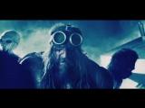 премьера ! новый видеоклип пошлый трэш Rob Zombie - Well, Everybody's Fucking in a U.F.O. (Explicit) 2016