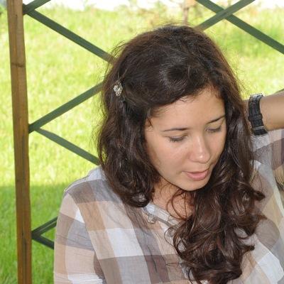 Victoria Kazitsyna