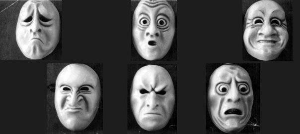 23 эмоции, которые люди чувствуют, но не могут объяснить1. Cондеро: