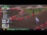 AMA Supercross 2016. Этап 9 - Дайтона