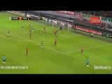 Локомотив Москва 2:4 Спортинг. Обзор матча и видео голов